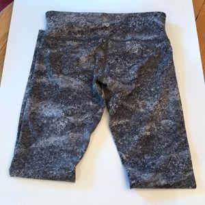 lululemon athletica Pants - Lululemon Leggings - Like New - Size 6
